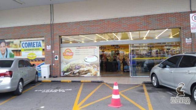 Aluga Loja Cometa Cidade dos Funcionários, próximo CEF - Foto 3