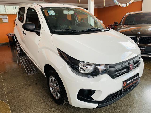 Fiat Mobi Easy 1.0 Evo Flex - 0 km (Aceitamos Trocas e Financiamos) - Foto 2