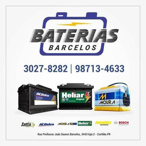 Bateria Honda Civic, CRV Moura - Foto 3