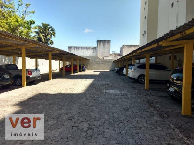 Apartamento à venda, 100 m² por R$ 320.000,00 - José Bonifácio - Fortaleza/CE - Foto 7