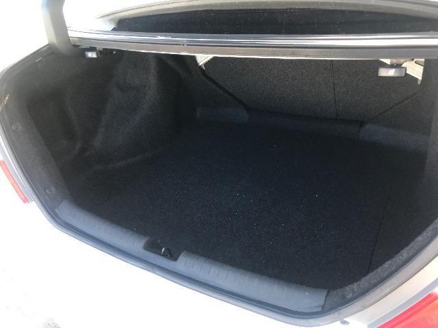 Honda Civic LXR 2.0 Automático 2016 Branco - Foto 5