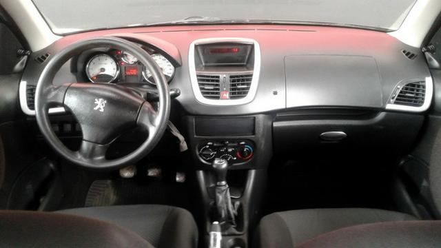 Peugeot 207 XR 1.4 Arthur Veiculos $19.500,00 - Foto 5