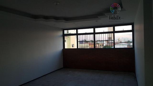 Apartamento, Parquelândia, Fortaleza-CE - Foto 2