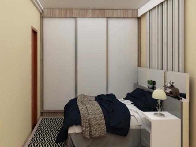 apartamento 3 quartos no planalto - Foto 7
