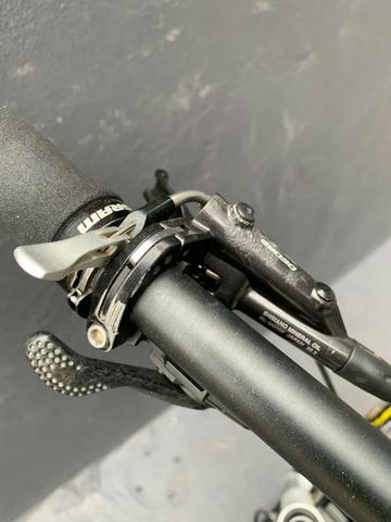 Bicicleta Scott Scale 770 Seminova - Foto 6