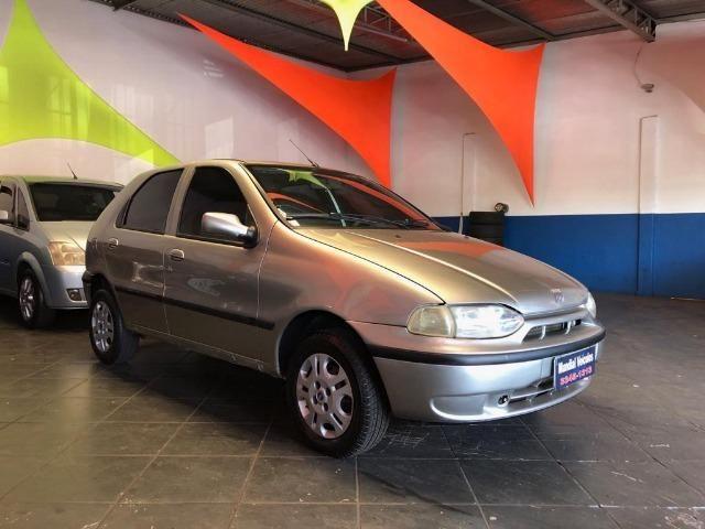 Fiat Palio Ex 1999 4 Portas