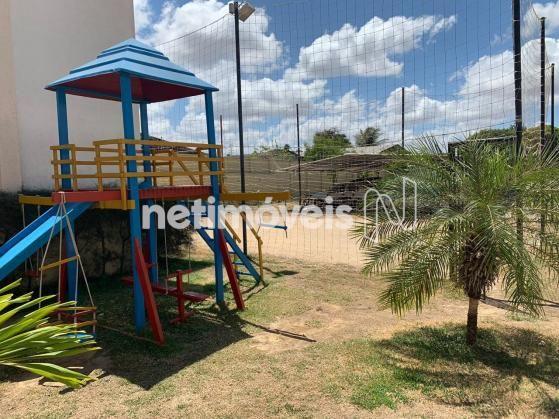 Apartamento à venda com 3 dormitórios em Messejana, Fortaleza cod:777552 - Foto 19
