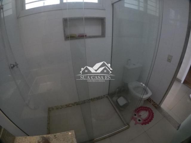 Casa à venda com 2 dormitórios em Parque residencial laranjeiras, Serra cod:CA368FA - Foto 8
