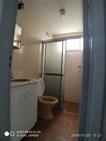Apartamento ed. manhattan, vila alpes - Foto 13