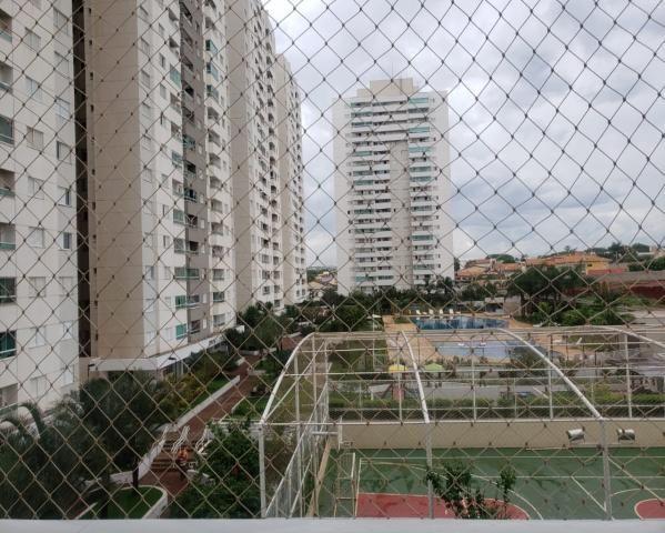 Apartamento para alugar com 3 dormitórios em Residencial granville, Goiânia cod:LGB35 - Foto 18