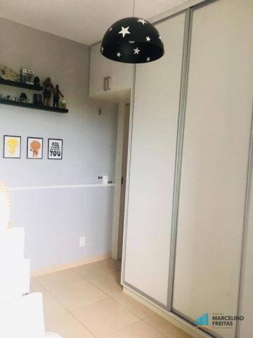 Apartamento em ótima localização no cambeba - Foto 16