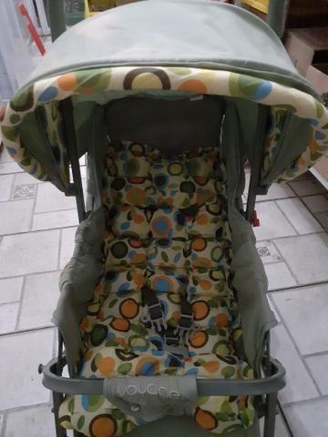 Carrinho para bebe - Foto 2