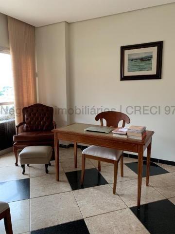 Apartamento à venda, 4 quartos, centro - campo grande/ms - Foto 8