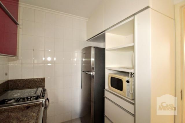 Apartamento à venda com 3 dormitórios em Buritis, Belo horizonte cod:257962 - Foto 20