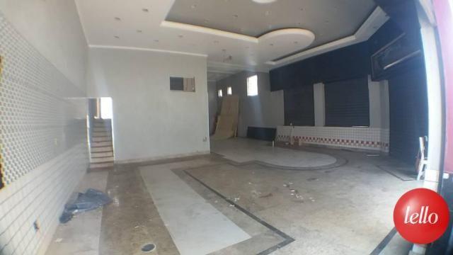 Loja comercial para alugar em Mooca, São paulo cod:205988