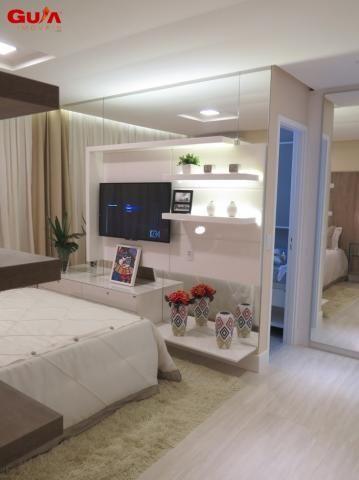 Apartamentos novos com 03 suítes no bairro aldeota - Foto 17