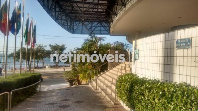 Apartamento à venda com 1 dormitórios em Meireles, Fortaleza cod:770337 - Foto 2