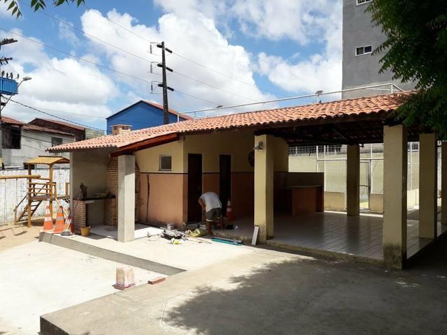 Apartamento no Henrique Jorge a venda !!! - Foto 11