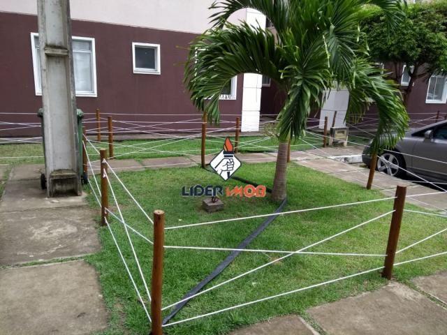 LÍDER IMOB - Apartamento 2 Quartos Mobiliado, para Aluguel, em Condomínio no SIM, Próximo  - Foto 14