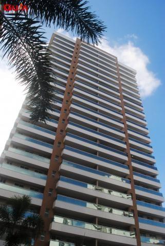 Apartamentos novos com 03 suítes no bairro aldeota - Foto 3
