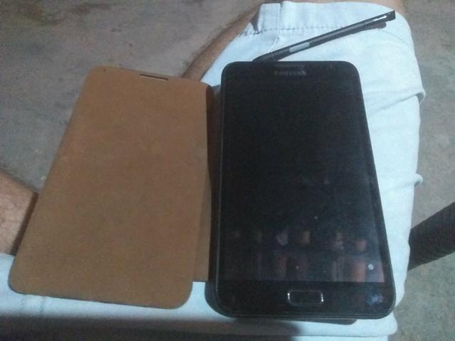 Celular Galaxy note - Foto 3