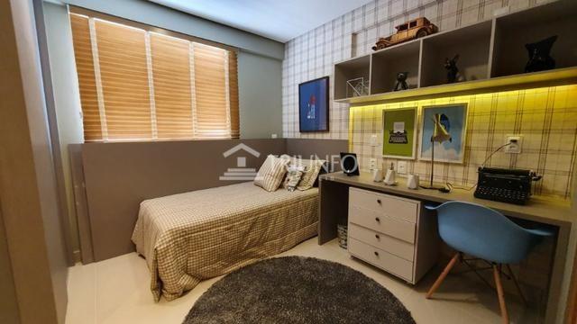 (EXR18528) Apartamento à venda no Luciano Cavalcante de 70m² com 3 quartos e 2 vagas - Foto 7