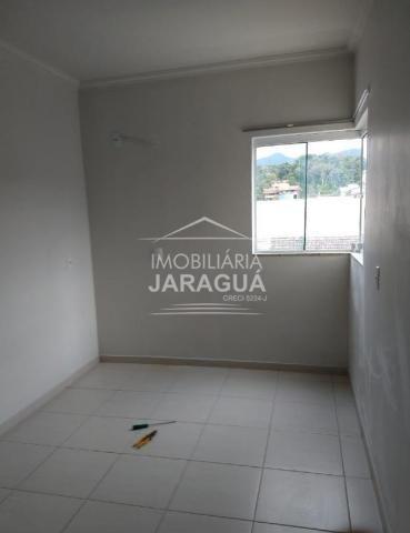 Apartamento à venda, 2 quartos, 1 vaga, nova brasília - jaraguá do sul/sc - Foto 8