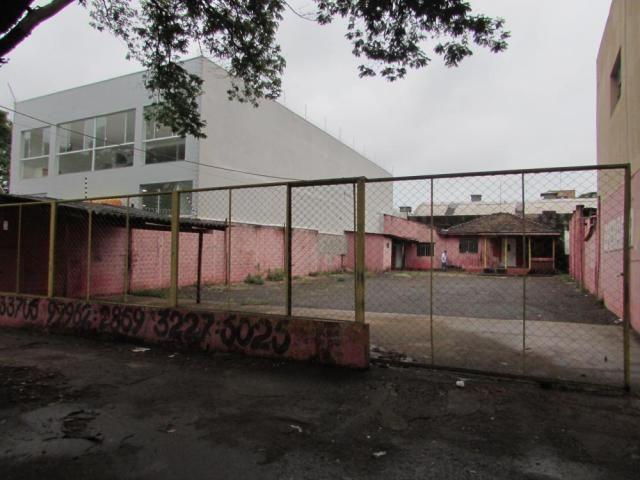 Terreno para alugar em Vila operaria, Maringa cod:L2696
