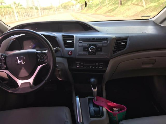 Honda Civic LXR 2.0 FLEXone - Foto 9
