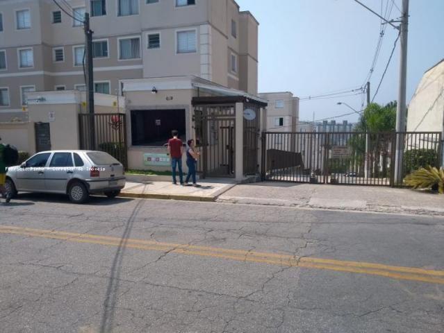 Apartamento para Locação em Mogi das Cruzes, Alto Ipiranga, 2 dormitórios, 1 banheiro, 1 v - Foto 2