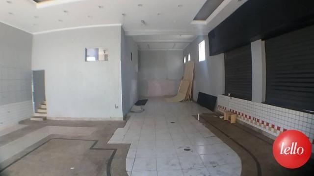 Loja comercial para alugar em Mooca, São paulo cod:205988 - Foto 2