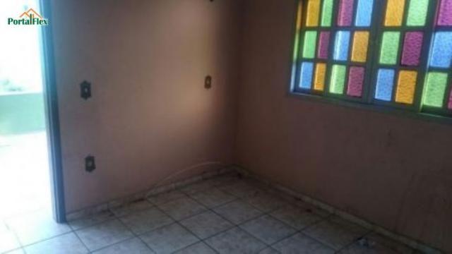 Apartamento para alugar com 3 dormitórios em Balneário de carapebus, Serra cod:855 - Foto 7