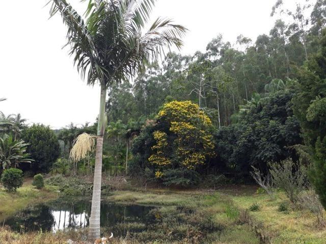 Linda chácara 3.000² a 7 km do trevo de Fazenda do Estado e 15km de Pedra Azul D.M.!! - Foto 12