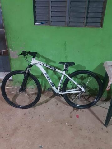 Bike. top 800 reais faço ela - Foto 4