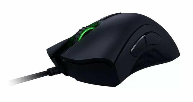 Mouse razer deathadder elite chroma - Foto 4