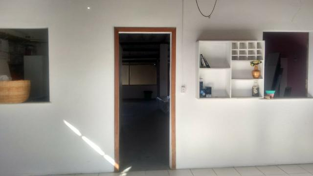 Casa 3/4 Cobertura e Porto Comercial em Sussuarana - Foto 4
