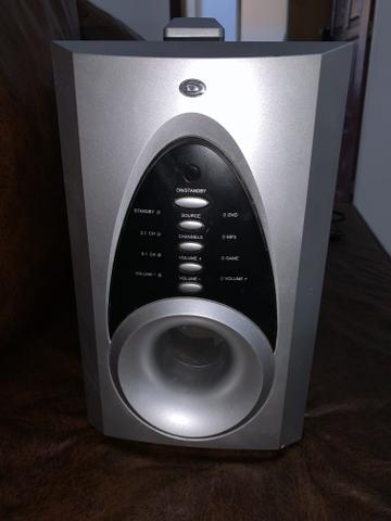 Home Theater System Durabrand
