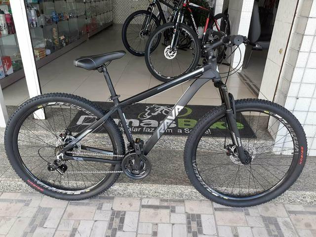 Bicicleta aro 29 rava