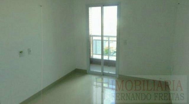 Apartamento três suítes, novo, alto padrão, preço de oportunidade. - Foto 13