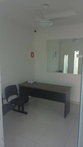 Sala toda mobiliada /Água incluso / Sem fiador