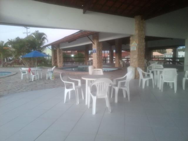 Fim de Semana em Gravatá: Internet, Churrasqueira, Mobiliada, 3 Suítes (4 qts) - Foto 15