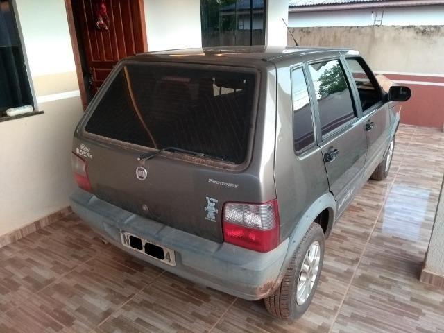Uno Mille 1.0 4p 2012 - Foto 8