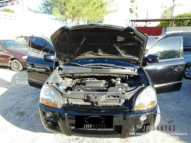 Tucson 2011/2012 Automática para exigentes !!! - Foto 3