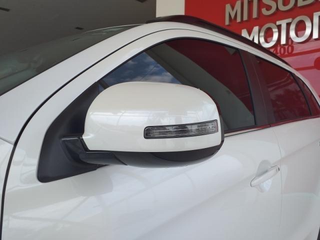 MITSUBISHI ASX 2.0 MIVEC FLEX HPE AWD CVT. - Foto 3