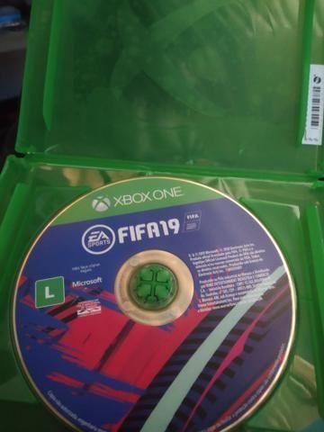 Jogo original Xbox one valor 70 reais