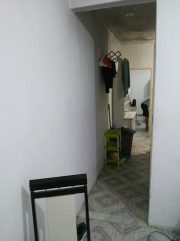 Alugo casa mobiliada na Ribeira 2/4 - Foto 2