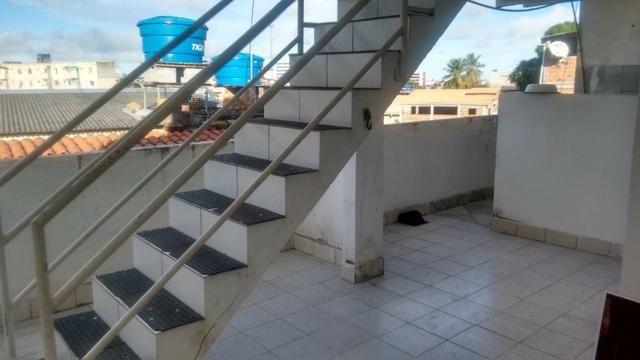 Casa 3/4 Cobertura e Porto Comercial em Sussuarana - Foto 17