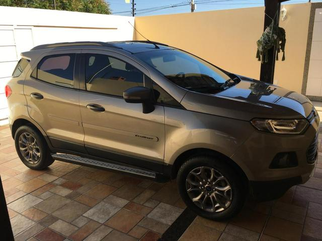 Ford ecosport 1.6 2015 extra