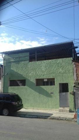 Casa com terraço coberto, independente, - Financie caixa com entrada parcelada - Nilópolis - Foto 11