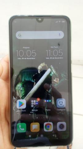 Redmi 7 4 GB ram pra vende logo - Foto 5
